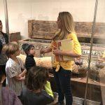 Mummies at The Met