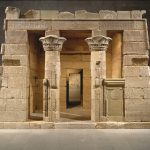 Egyptian Temple of Dendur