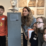 Roman Faces