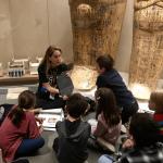 Discovering the Rosetta Stone